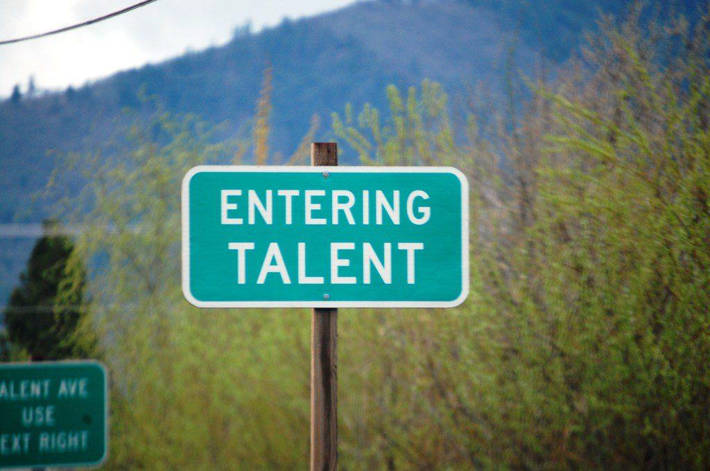 Oregon's got Talent!!