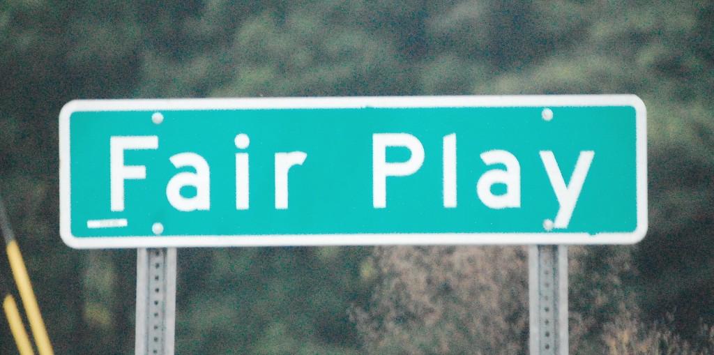 Fair Play SC