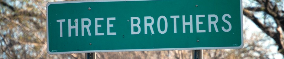 I've Been Everywhere – Part III: More Unique Town Signs