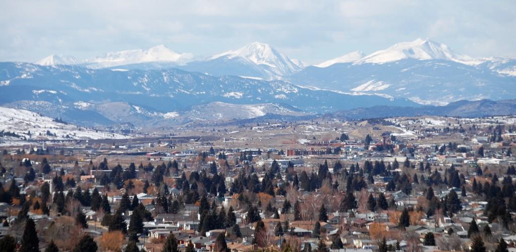 Road Trip to Idaho – Day 4: Shelby, MT to Rexburg, ID