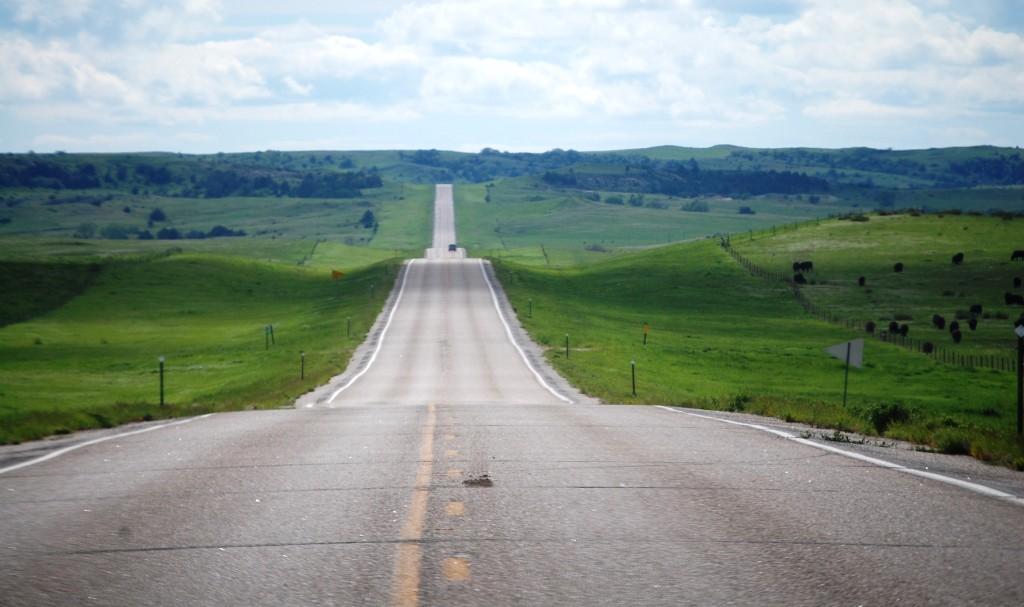 South Dakota Backroads: The Oyate Trail across southern South Dakota