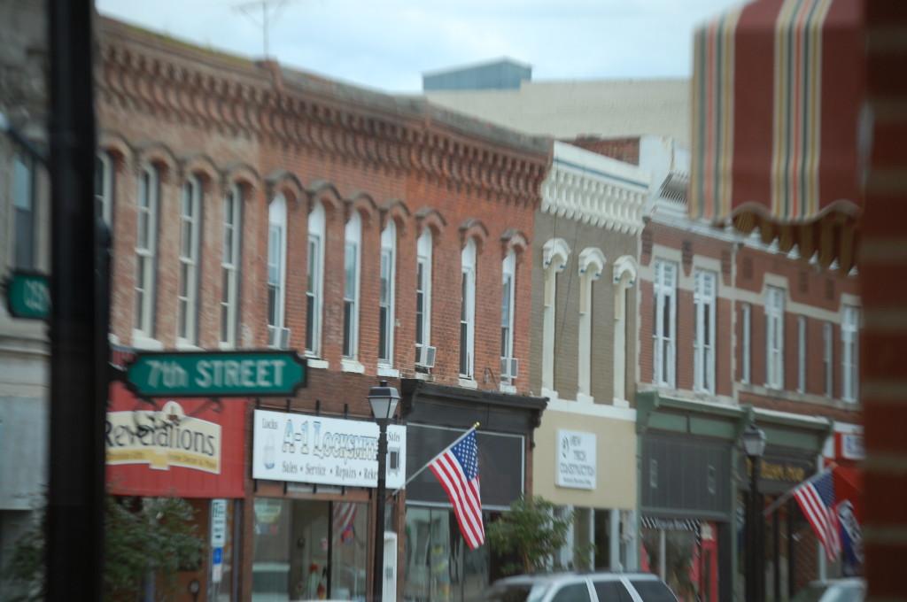 A 5 Day Midwest Adventure – Day 3: Hanging around Nebraska City, NE