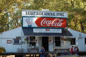 Rabbit Hash General Store