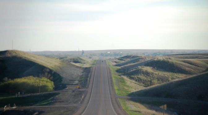 Ten Giant Reasons to Visit North Dakota