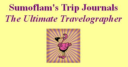 TripJournals