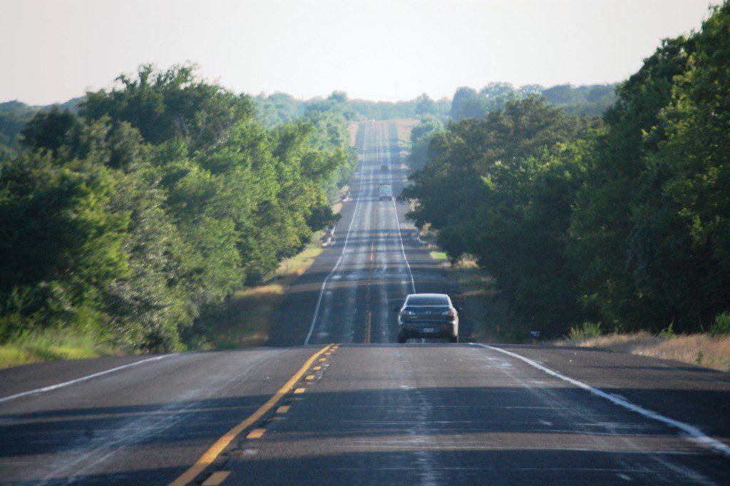 Houston to Austin: The Scenic Route