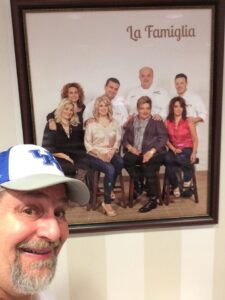 The Famiglia