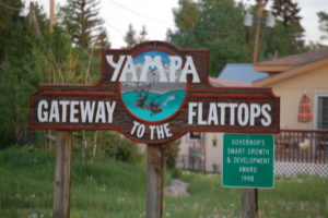 Yampa, Colorado