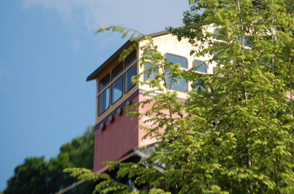 Monongahela Incline