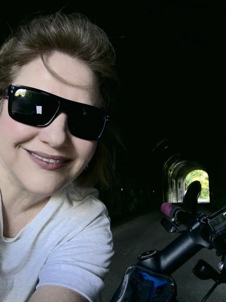 Bike Trails: Montour Trail, Canonsburg, PA
