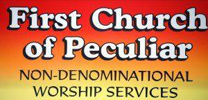 A Peculiar Church