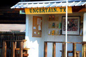 Uncertain Department of Tourism