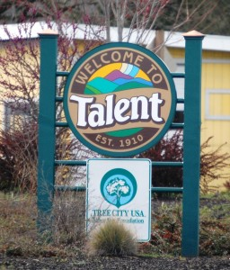 Welcome to Talent