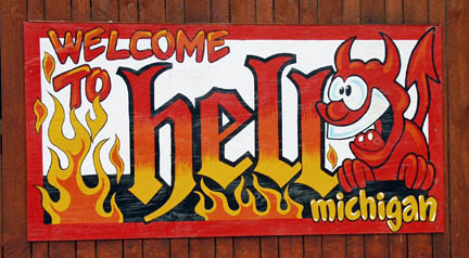 #TBT – Going Through Hell to Get to Grand Rapids, MI