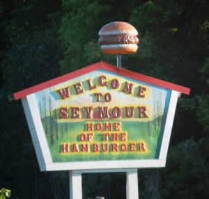 Welcome to Seymour, WI