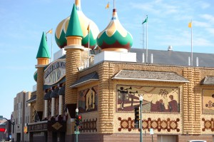 The Corn Palace - 2013