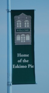 Onawa, Iowa, Home of the Eskimo Pie