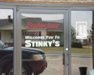 Stinky's Country Well - Gilboa, Ohio