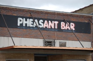 Pheasant Bar, Winner, SD