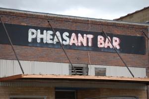 Pheasant Bar, Winner, SD