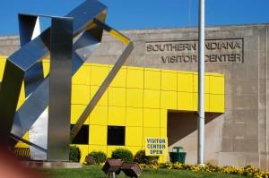 Jeffersonville, Indiana Visitors Center