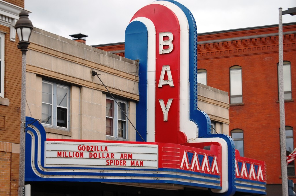 Bay Cinema, Ashland, WI