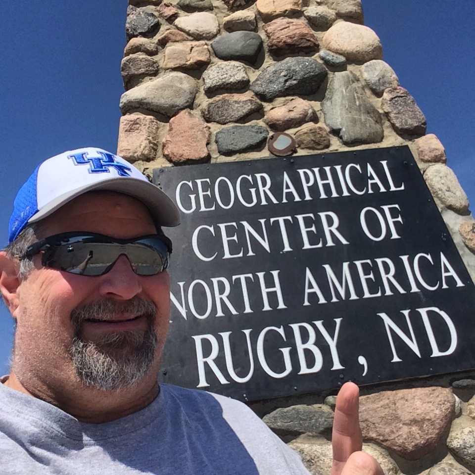 Sumoflam in Rugby, ND