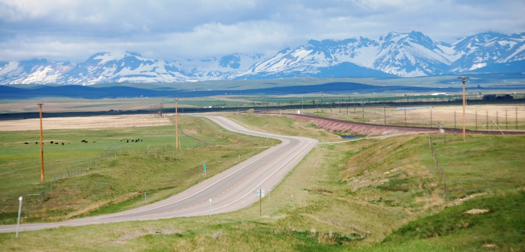Montana Roadtrip: Taking the Hi-Line Across Northern Montana