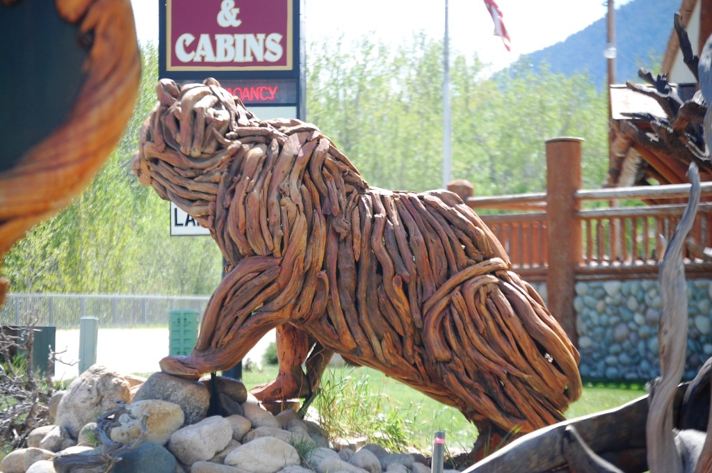 Rocky Fork Grizzly