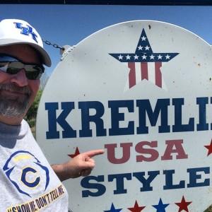 Kremlin, Montana -- USA Style