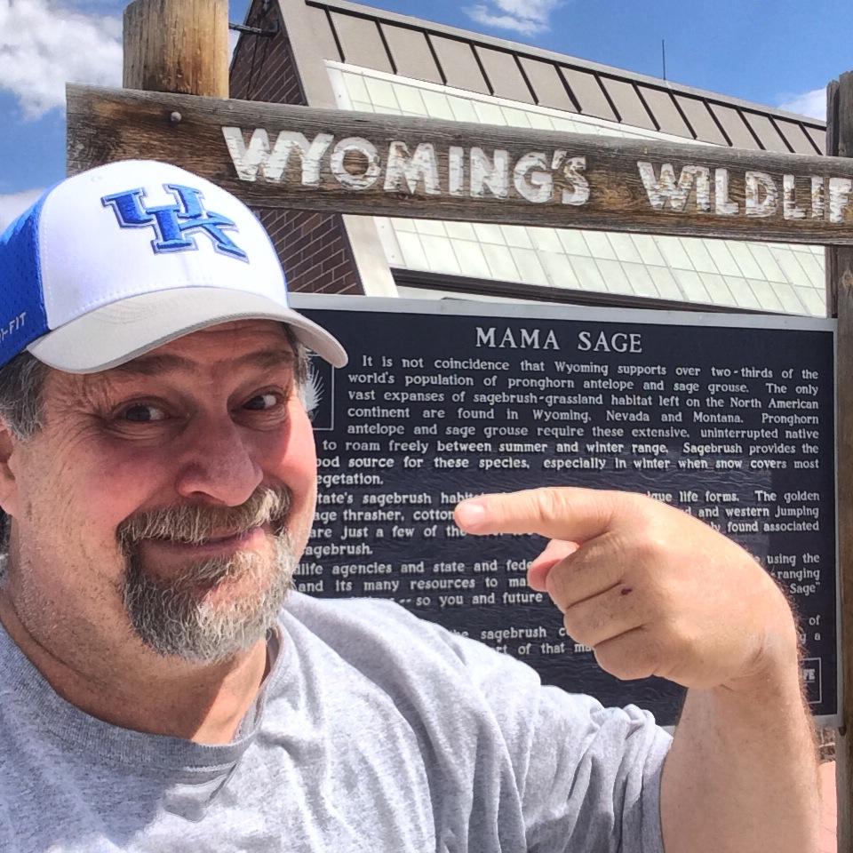 Wyoming's Wildlife?