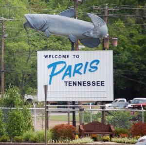 Welcome to Paris Catfish