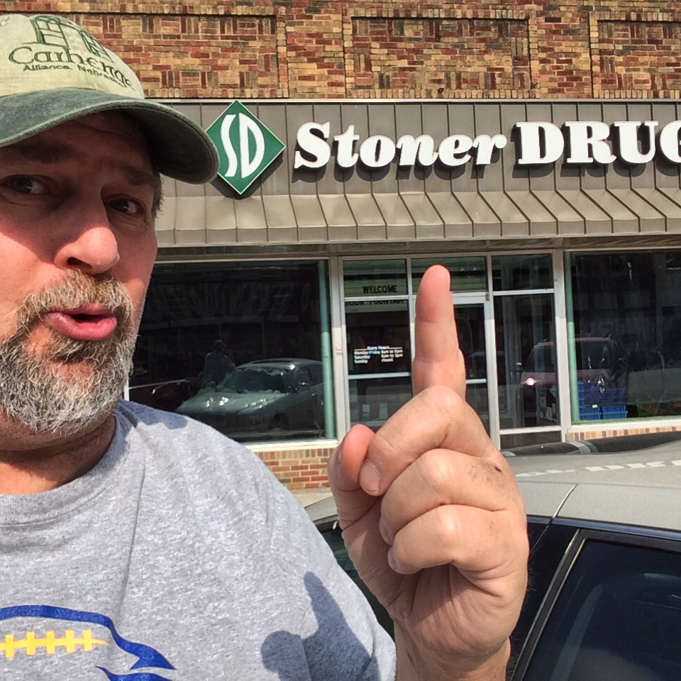 Stoner Drug in Hamburg, IA