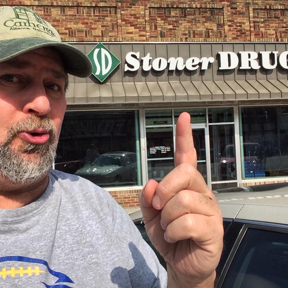 Stoner Drug in Hamburg, IA