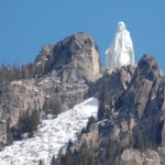 Our Lady of the Rockies, Butte, MT