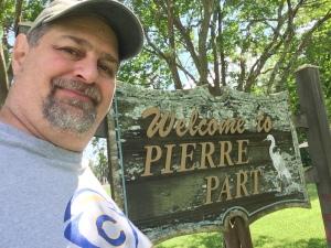 Sumoflam in Pierre Part, LA