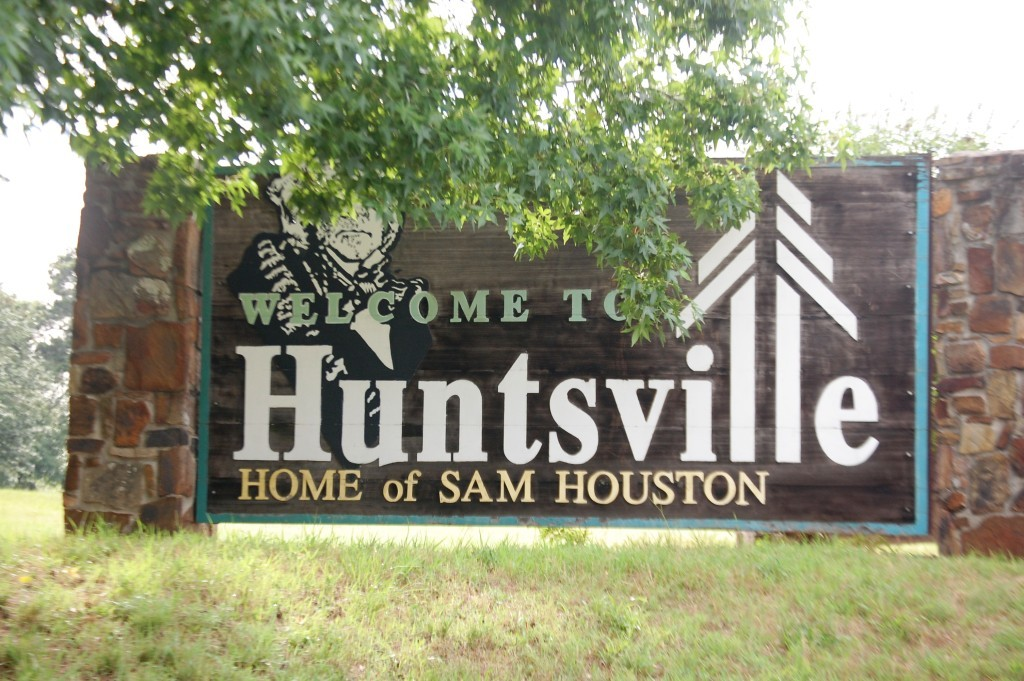 Welcome to Huntsville