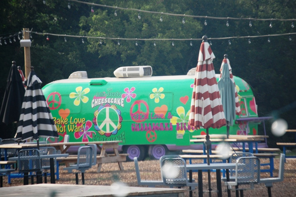 Lovely quirky Airstream