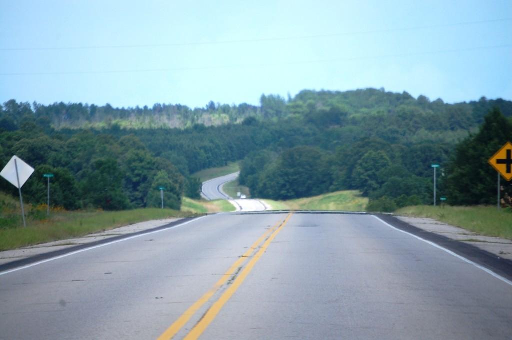 Rolling Hills of SE Oklahoma