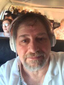 Flying in 2015