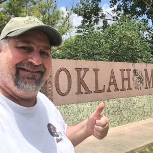 Visiting Oklahoma in 2014