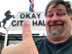Okay, Oklahoma in 2012