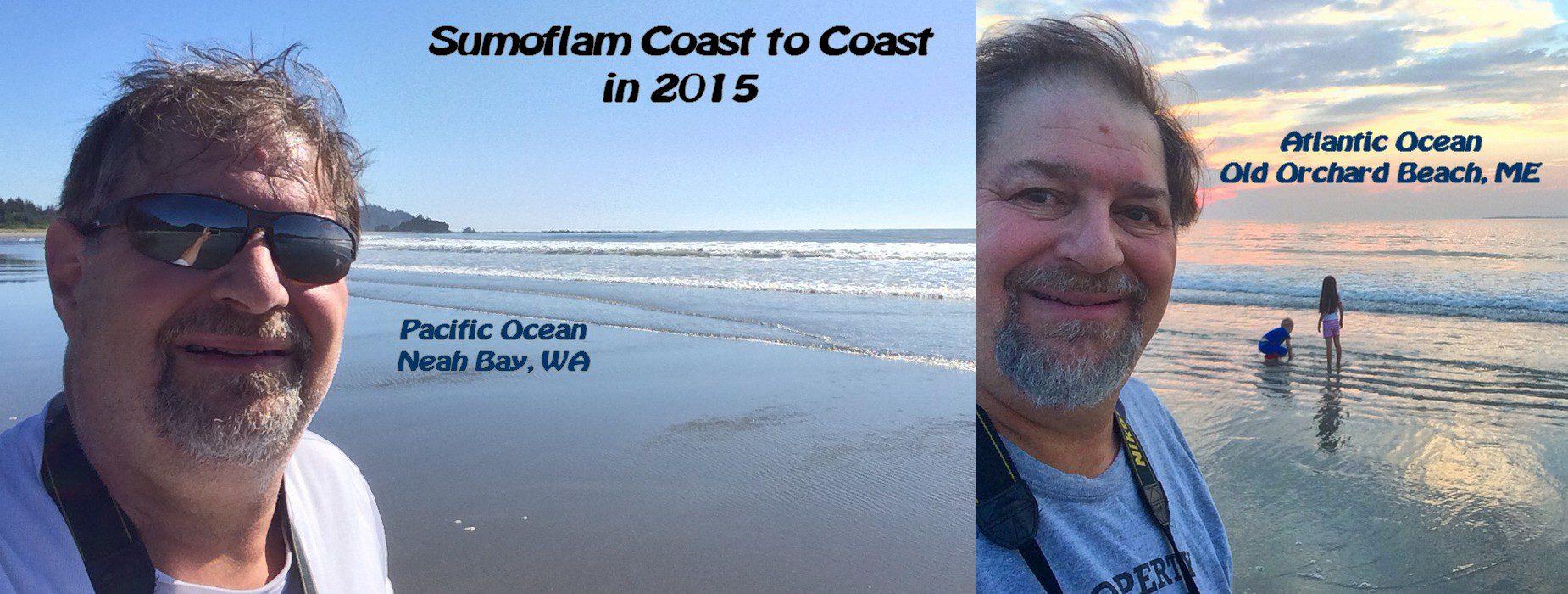 Coast2Coast