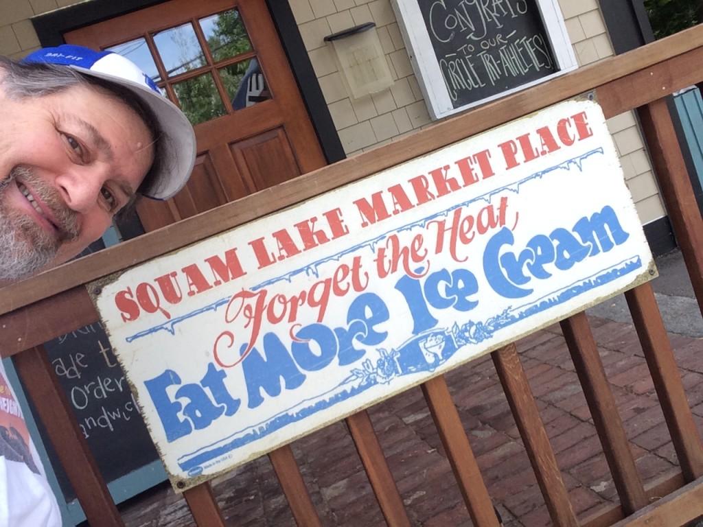 Visiting Squam Lake MarketPlace, Holderness, NH