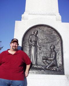 Hill Cumorah Monument