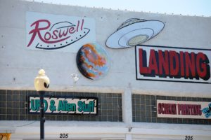 More Art in Roswell, NM