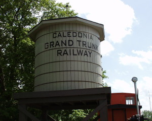 Caledonia and Grand Trunk Railway