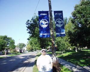 Gothenburg, Nebraska 2007