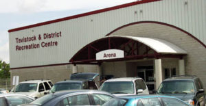 Tavistock Recreational Centre