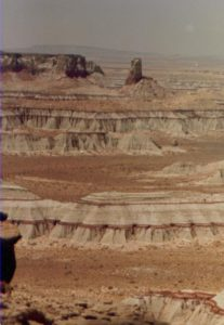 Another view of Coal Mine Canyon